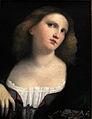 Portrait of a woman-Palma Vecchio-MBA Lyon A195-IMG 0317.jpg