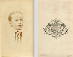 Portrait of child by A Marshall of 147 Tremont Street in Boston.png