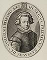 Portret, in een ovaal met randschrift, van Frederik Hendrik, prins van Oranje, op 19-jarige leeftijd. NL-HlmNHA 1477 53010818.JPG