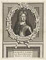 Portret van George I van Groot-Brittannië, RP-P-1900-A-22186.jpg