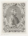 Portret van Giovanni Pico della Mirandola Io. Picus Mirandulae (titel op object), RP-P-1909-4342.jpg