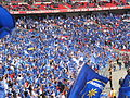 Portsmouth supporters 2010 FA Cup Final.jpg