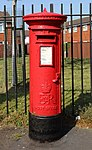 Post box at Laird Street Post Office.jpg