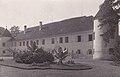Postcard of Beltinci Castle 1930.jpg