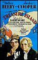 Poster - Treasure Island (1934) 02.jpg