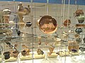 Pottery collection, Wirth Gallery of the Middle East - Royal Ontario Museum - DSC09618.JPG