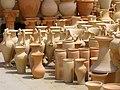 Pottery in Iran - qom فروشگاه سفال در ایران، قم 48.jpg
