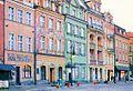 Poznań, Old Town, Square Stare Miasto.jpg