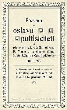 Předmětem výzkumu byl farní kostel v obci Staré.