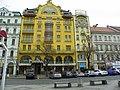 Praha, Grand Hotel Evropa - panoramio.jpg