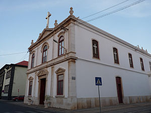Praia-Igreja Nossa Senhora da Graça (4)
