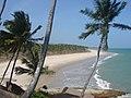 Praia do Porto, Barreiros, Pernambuco, Brasil - panoramio.jpg