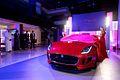 Premier Motors Unveils the Jaguar F-TYPE in Abu Dhabi, UAE (8740735144).jpg
