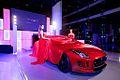 Premier Motors Unveils the Jaguar F-TYPE in Abu Dhabi, UAE (8740737372).jpg