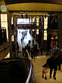 Preparing for the 83rd Annual Academy Awards - down the stairs of the Kodak Theater (5475522870).jpg