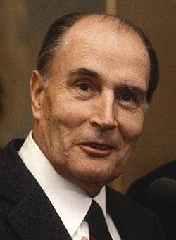 President François Mitterrand in 1983.jpg
