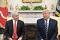 President Trump Meets with Israeli Prime Minister Benjamin Netanyahu (49452466471).jpg