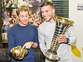 Pressetermin Lukas Podolski und Nico Rosberg, Airport Köln-Bonn-6967.jpg