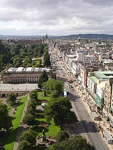 Princes St looking west - geograph.org.uk - 977948.jpg