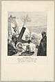 Print, Via Crucis - Station IX, He Falls Beneath the Cross the Third Time, ca. 1749 (CH 18328457).jpg