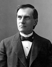 Prof. Charles E. Garman - Amherst College