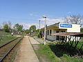 Prosetín, railway station.jpg