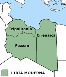 Cirenaica - Wikiwand