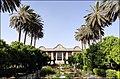 Qavam House نارنجستان قوام - panoramio.jpg