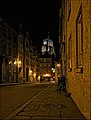 Quebec City street night 2010.jpg