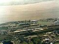 Queen Elizabeth and King George Docks - geograph.org.uk - 324157.jpg