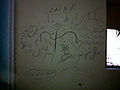 Queens Palace Graffiti (5300192693).jpg