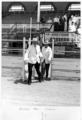 Queensland State Archives 6263 Cricket Test Umpires October 1958.png