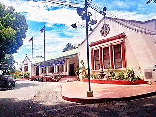 Quezon National High School School