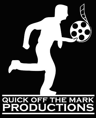 Quick Off The Mark Productions - Image: Quick Off The Mark Productions Logo