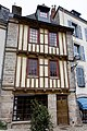 Quimper - Maison 3 place au Beurre - 001.jpg
