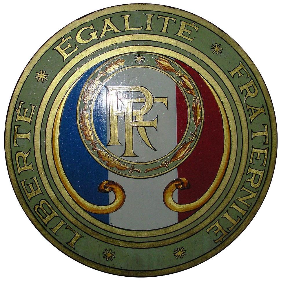 République Française - Liberté Égalité Fraternité