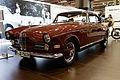 Rétromobile 2011 - BMW 503 - 1959 - 002.jpg