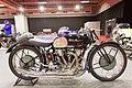 Rétromobile 2017 - Koehler-Escoffier 1000 cm3 des records - 1935 - 001.jpg