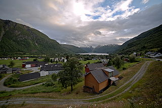 Røldal (municipality) Former municipality in Hordaland, Norway