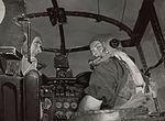 RAAF Avro Lincoln cockpit.jpg