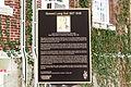 RCAF Guelph H. L. H building plaque.JPG