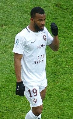 Habib Maïga association football player