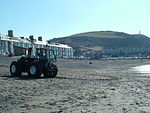 RNLI submersible tractor - geograph.org.uk - 1741106.jpg