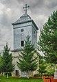 RO BZ Vintila Voda monastery belfry hdr 1.jpg