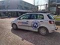 RTV Noord Automobile, Winschoten (2018) 01.jpg