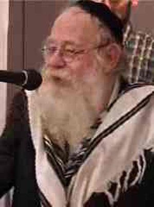 2004 attempt to revive the Sanhedrin - Rabbi Adin Steinsaltz