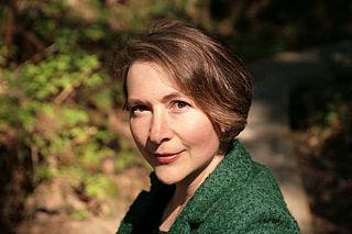 Rachel Rose Canadian writer