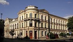 Radom.Piłsudskiego 10 01.jpg