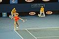 Rafael Nadal at the 2011 Australian Open7.jpg