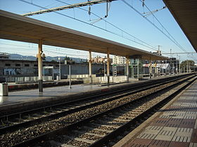 Image illustrative de l'article Gare de Reus